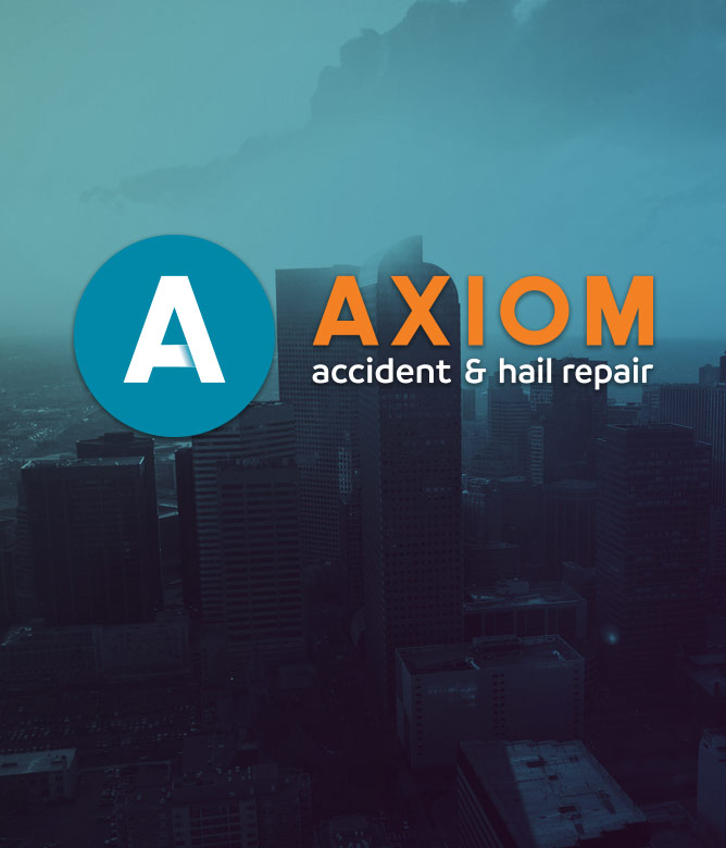 What is Axiom